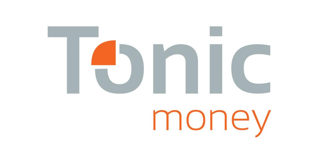 Tonic money slide final