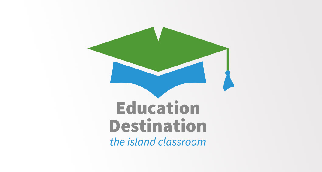 Education Destination logo
