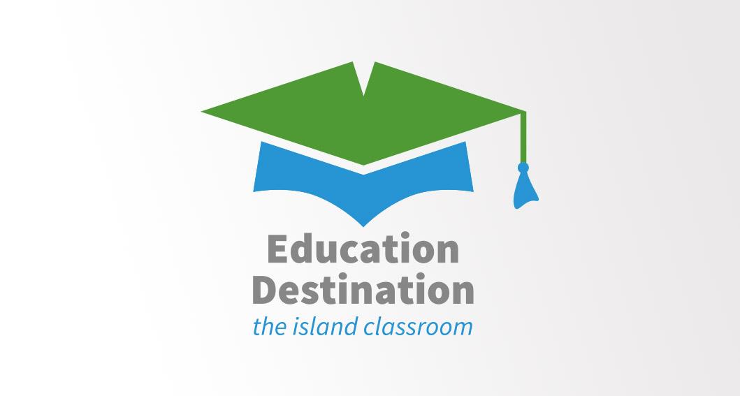 Education Destination logo