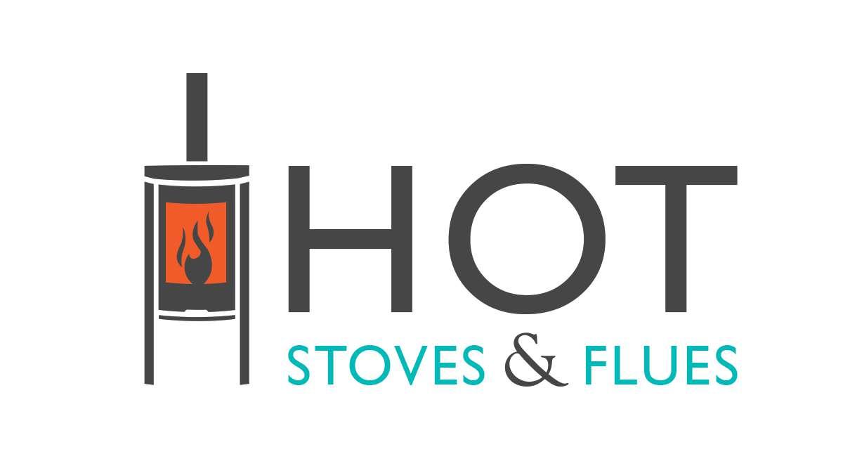 Hot Stoves Logo variation