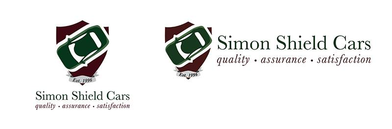 Simon Shield Logo