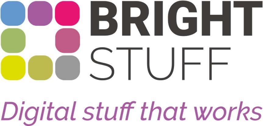 large bright stuff logo