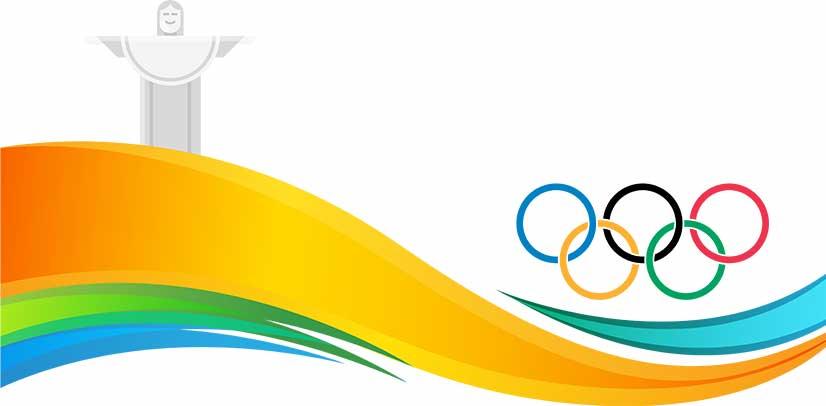 corporate identity design olympics