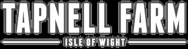 tapnell farm new logo