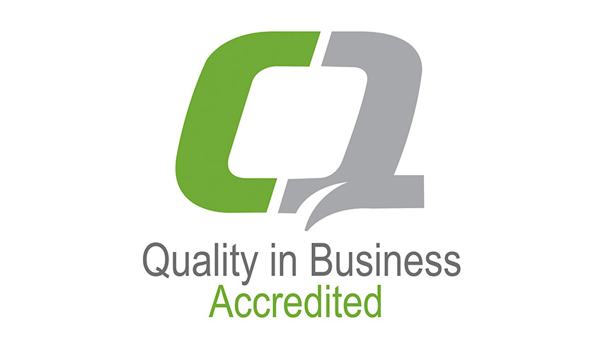 QIB accredited