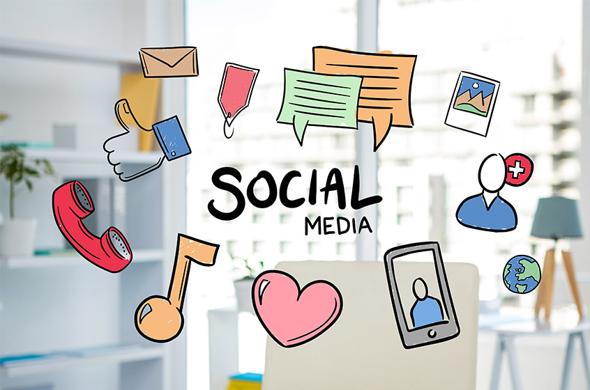 Social media main image blog