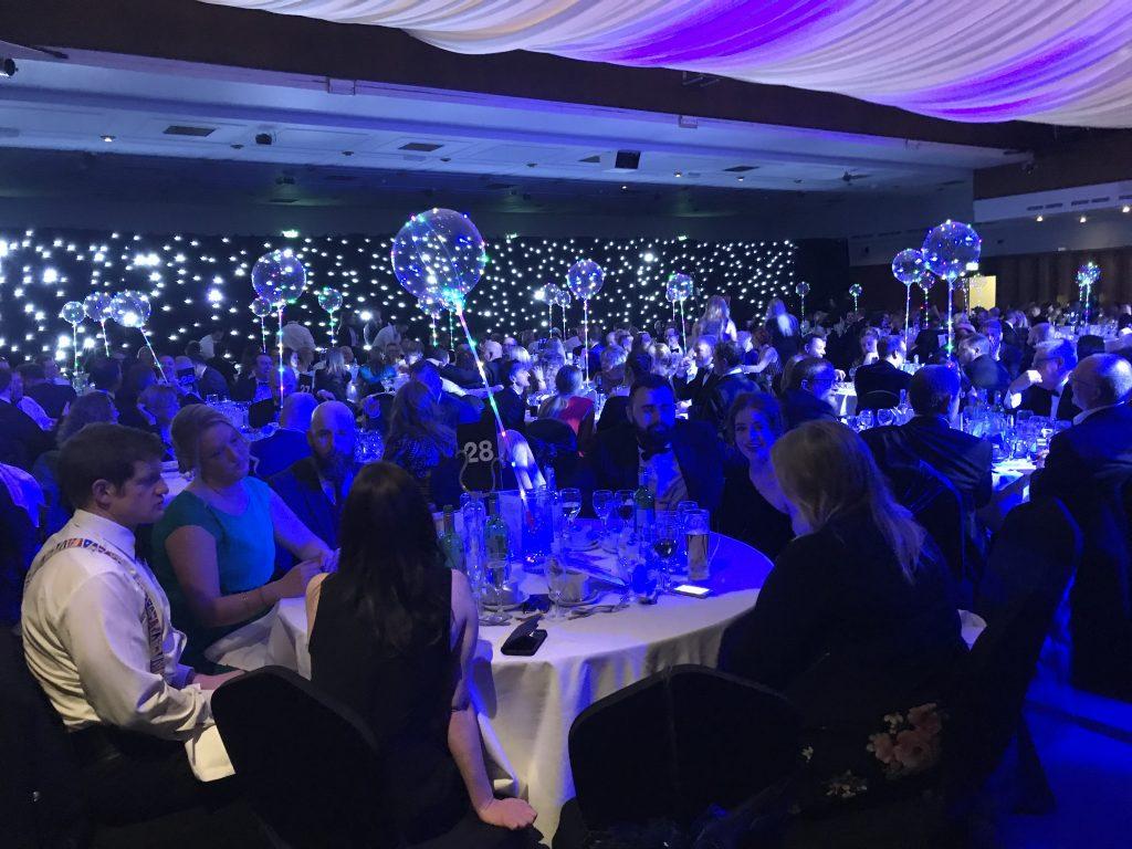 Portsmouth news awards