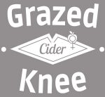 Grazed Knee logo 4