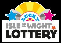 IW Lottery logo
